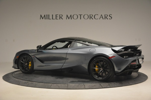 Used 2018 McLaren 720S Performance for sale $234,900 at Maserati of Greenwich in Greenwich CT 06830 4