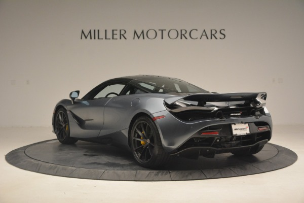 Used 2018 McLaren 720S Performance for sale $234,900 at Maserati of Greenwich in Greenwich CT 06830 5