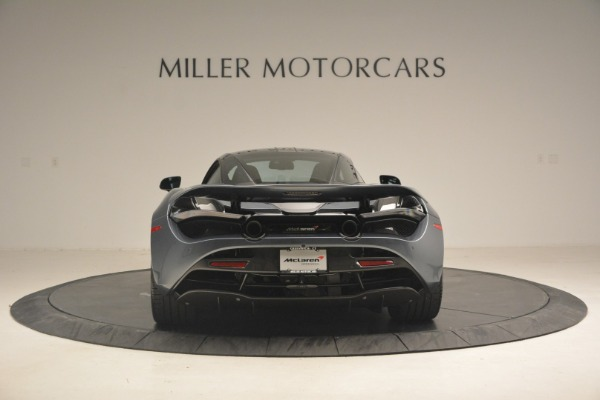 Used 2018 McLaren 720S Performance for sale $234,900 at Maserati of Greenwich in Greenwich CT 06830 6