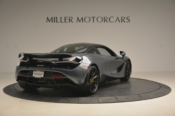 Used 2018 McLaren 720S Performance for sale $234,900 at Maserati of Greenwich in Greenwich CT 06830 7
