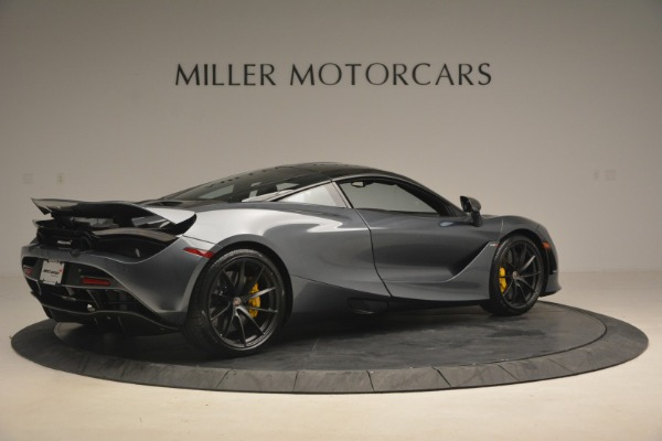 Used 2018 McLaren 720S Performance for sale $234,900 at Maserati of Greenwich in Greenwich CT 06830 8