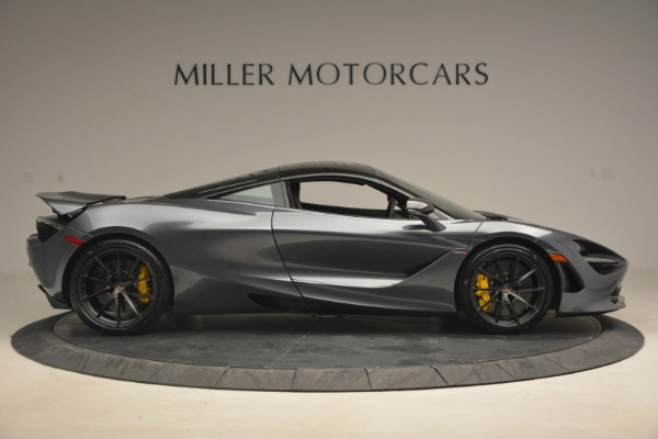 Used 2018 McLaren 720S Performance for sale $234,900 at Maserati of Greenwich in Greenwich CT 06830 9