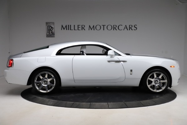 Used 2014 Rolls-Royce Wraith for sale Sold at Maserati of Greenwich in Greenwich CT 06830 10