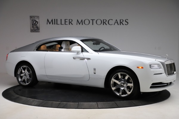 Used 2014 Rolls-Royce Wraith for sale Sold at Maserati of Greenwich in Greenwich CT 06830 11