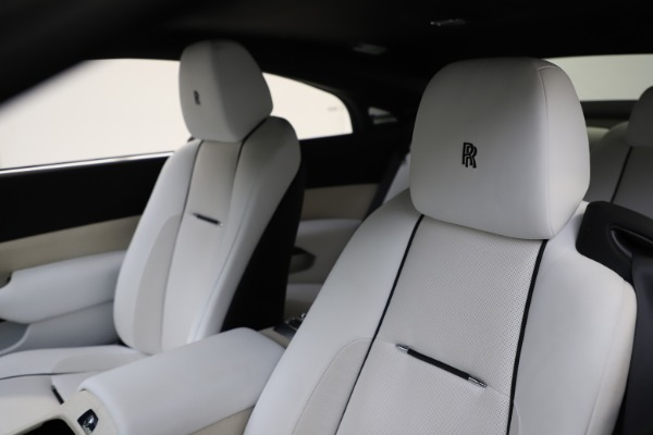 Used 2014 Rolls-Royce Wraith for sale Sold at Maserati of Greenwich in Greenwich CT 06830 13