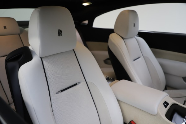 Used 2014 Rolls-Royce Wraith for sale Sold at Maserati of Greenwich in Greenwich CT 06830 14