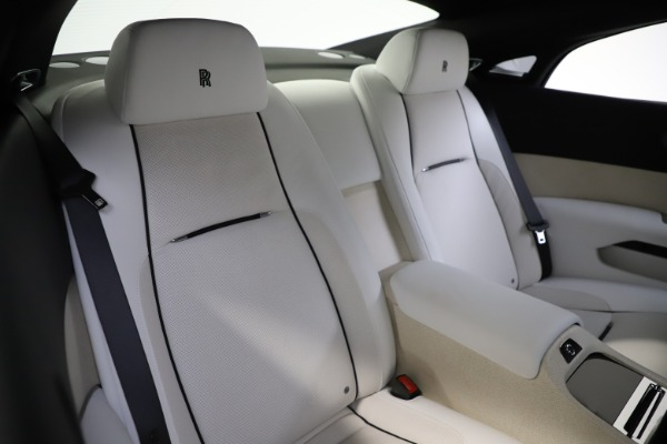 Used 2014 Rolls-Royce Wraith for sale Sold at Maserati of Greenwich in Greenwich CT 06830 17
