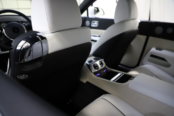Used 2014 Rolls-Royce Wraith for sale Sold at Maserati of Greenwich in Greenwich CT 06830 19