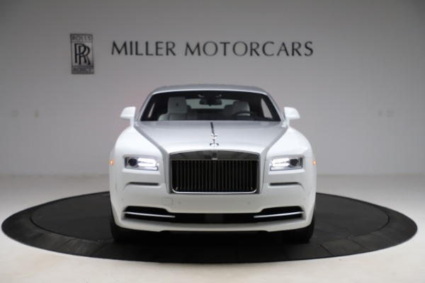 Used 2014 Rolls-Royce Wraith for sale Sold at Maserati of Greenwich in Greenwich CT 06830 2