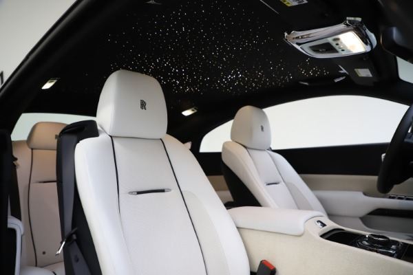 Used 2014 Rolls-Royce Wraith for sale Sold at Maserati of Greenwich in Greenwich CT 06830 24