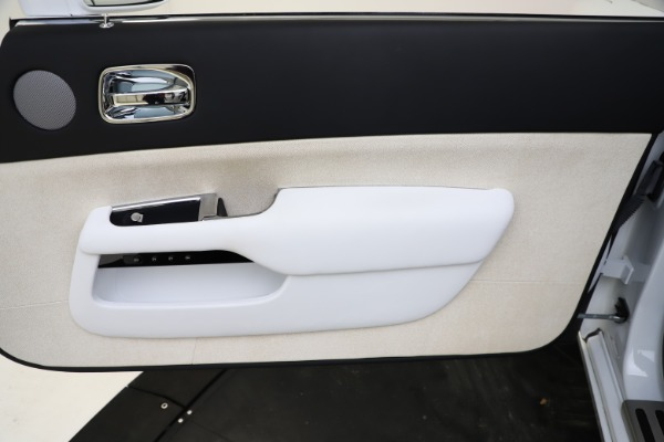 Used 2014 Rolls-Royce Wraith for sale Sold at Maserati of Greenwich in Greenwich CT 06830 25