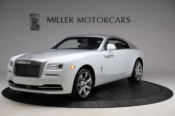 Used 2014 Rolls-Royce Wraith for sale Sold at Maserati of Greenwich in Greenwich CT 06830 3