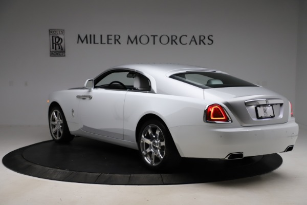 Used 2014 Rolls-Royce Wraith for sale Sold at Maserati of Greenwich in Greenwich CT 06830 6