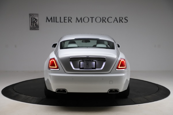 Used 2014 Rolls-Royce Wraith for sale Sold at Maserati of Greenwich in Greenwich CT 06830 7