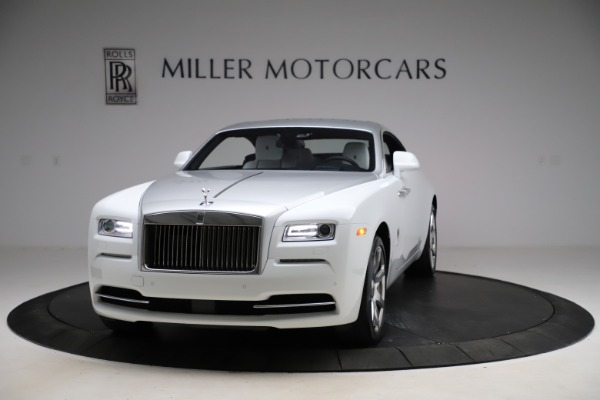 Used 2014 Rolls-Royce Wraith for sale Sold at Maserati of Greenwich in Greenwich CT 06830 1