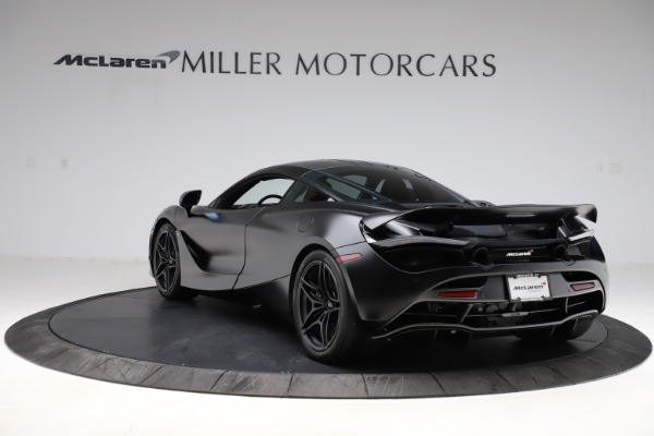Used 2018 McLaren 720S Performance for sale Call for price at Maserati of Greenwich in Greenwich CT 06830 10