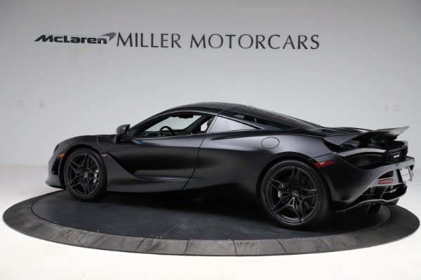 Used 2018 McLaren 720S Performance for sale Call for price at Maserati of Greenwich in Greenwich CT 06830 11