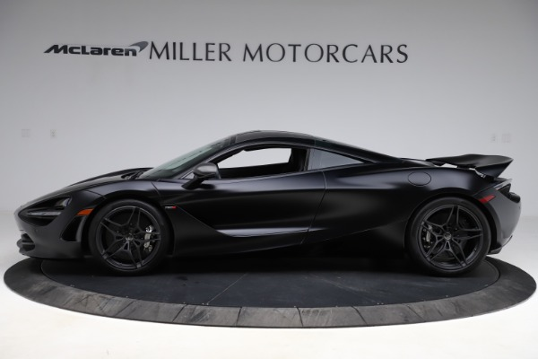 Used 2018 McLaren 720S Performance for sale Call for price at Maserati of Greenwich in Greenwich CT 06830 12