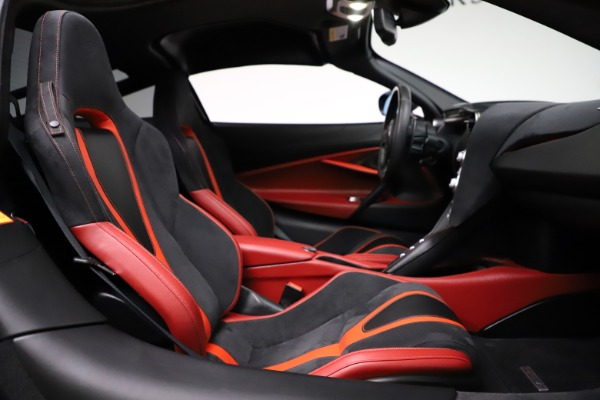 Used 2018 McLaren 720S Performance for sale Call for price at Maserati of Greenwich in Greenwich CT 06830 24