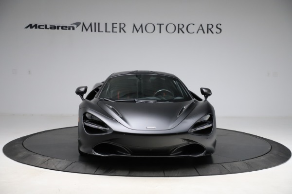 Used 2018 McLaren 720S Performance for sale Call for price at Maserati of Greenwich in Greenwich CT 06830 3