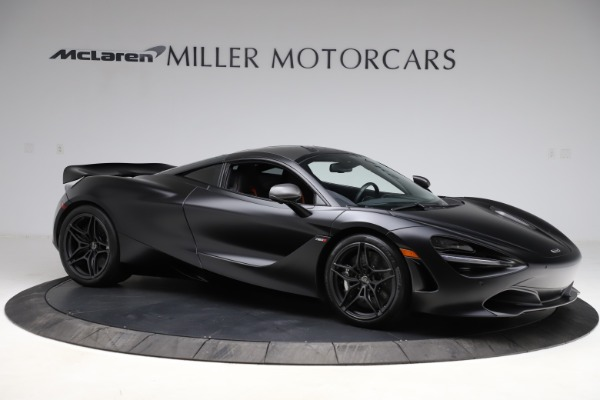 Used 2018 McLaren 720S Performance for sale Call for price at Maserati of Greenwich in Greenwich CT 06830 5
