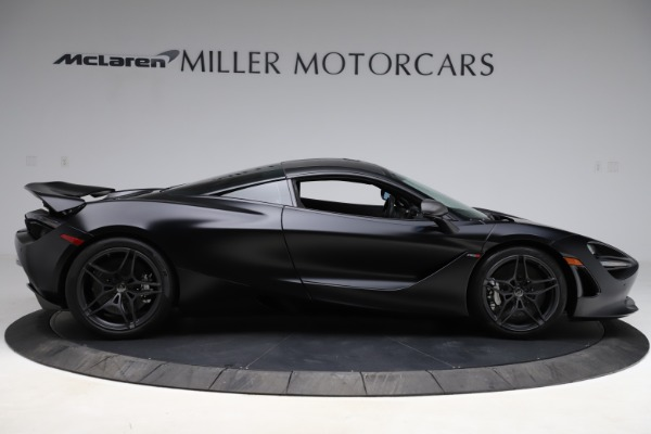 Used 2018 McLaren 720S Performance for sale Call for price at Maserati of Greenwich in Greenwich CT 06830 6