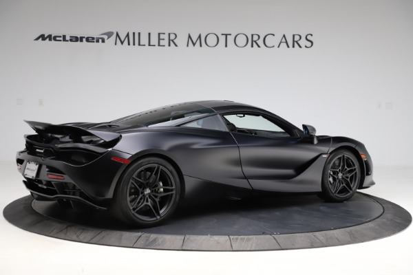 Used 2018 McLaren 720S Performance for sale Call for price at Maserati of Greenwich in Greenwich CT 06830 7