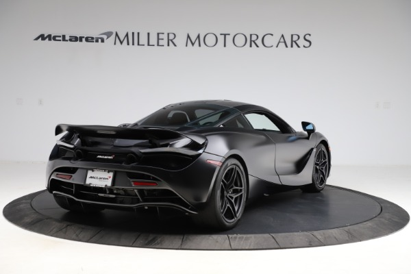 Used 2018 McLaren 720S Performance for sale Call for price at Maserati of Greenwich in Greenwich CT 06830 8