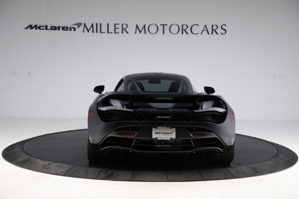 Used 2018 McLaren 720S Performance for sale Call for price at Maserati of Greenwich in Greenwich CT 06830 9