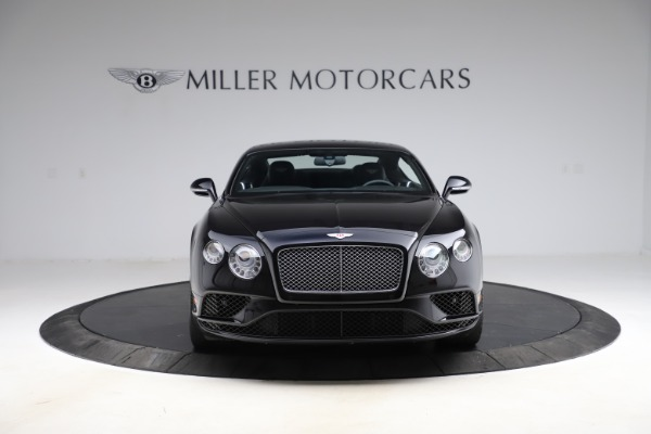 Used 2017 Bentley Continental GT V8 for sale $129,900 at Maserati of Greenwich in Greenwich CT 06830 12