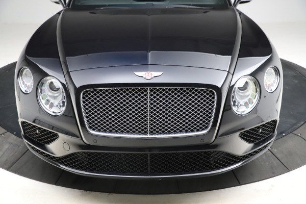 Used 2017 Bentley Continental GT V8 for sale $129,900 at Maserati of Greenwich in Greenwich CT 06830 13