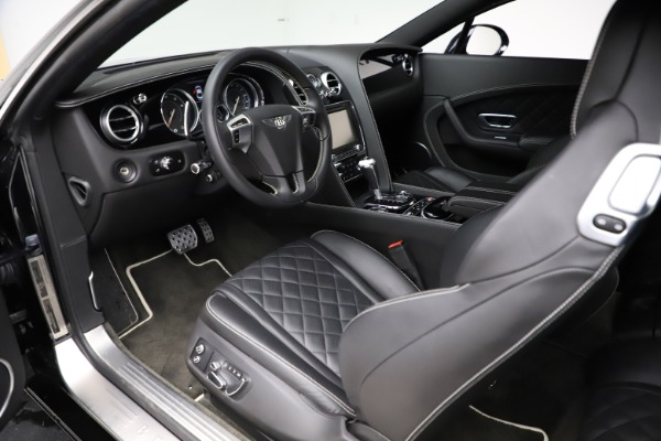 Used 2017 Bentley Continental GT V8 for sale $129,900 at Maserati of Greenwich in Greenwich CT 06830 17