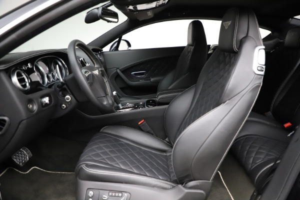 Used 2017 Bentley Continental GT V8 for sale $139,900 at Maserati of Greenwich in Greenwich CT 06830 18