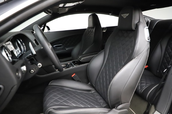 Used 2017 Bentley Continental GT V8 for sale $129,900 at Maserati of Greenwich in Greenwich CT 06830 19