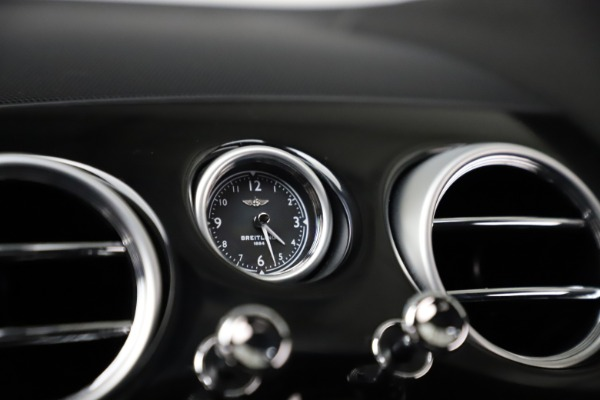 Used 2017 Bentley Continental GT V8 for sale $139,900 at Maserati of Greenwich in Greenwich CT 06830 22