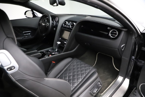 Used 2017 Bentley Continental GT V8 for sale $139,900 at Maserati of Greenwich in Greenwich CT 06830 23