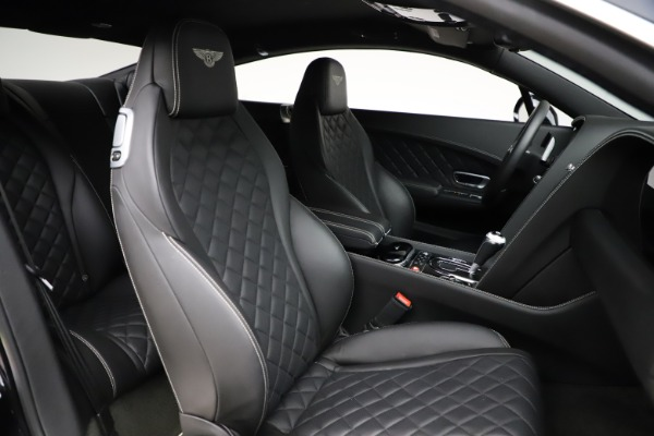 Used 2017 Bentley Continental GT V8 for sale $129,900 at Maserati of Greenwich in Greenwich CT 06830 25