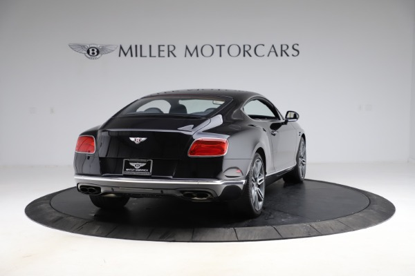 Used 2017 Bentley Continental GT V8 for sale $129,900 at Maserati of Greenwich in Greenwich CT 06830 7