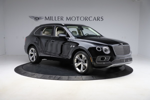 Used 2018 Bentley Bentayga W12 Signature for sale $154,900 at Maserati of Greenwich in Greenwich CT 06830 12