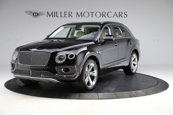 Used 2018 Bentley Bentayga W12 Signature for sale $154,900 at Maserati of Greenwich in Greenwich CT 06830 2