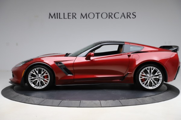 Used 2015 Chevrolet Corvette Z06 for sale $85,900 at Maserati of Greenwich in Greenwich CT 06830 12