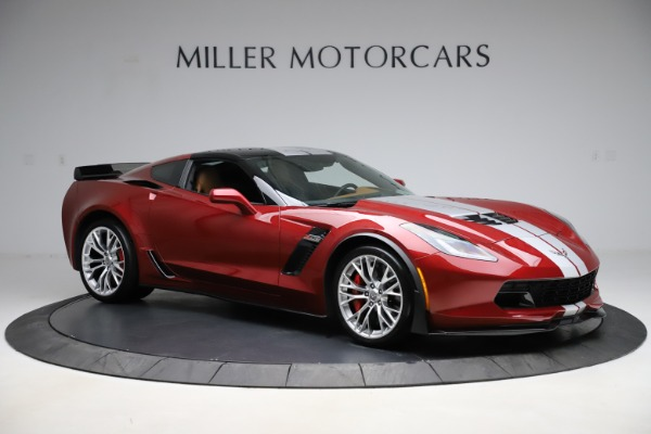 Used 2015 Chevrolet Corvette Z06 for sale $85,900 at Maserati of Greenwich in Greenwich CT 06830 14