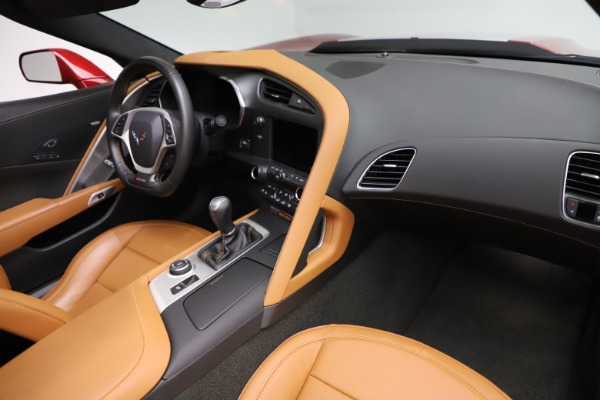 Used 2015 Chevrolet Corvette Z06 for sale $85,900 at Maserati of Greenwich in Greenwich CT 06830 23