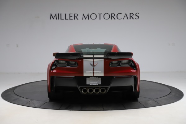 Used 2015 Chevrolet Corvette Z06 for sale $85,900 at Maserati of Greenwich in Greenwich CT 06830 6