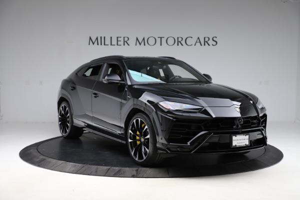 Used 2019 Lamborghini Urus for sale $249,900 at Maserati of Greenwich in Greenwich CT 06830 11