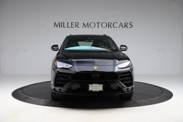Used 2019 Lamborghini Urus for sale $249,900 at Maserati of Greenwich in Greenwich CT 06830 12