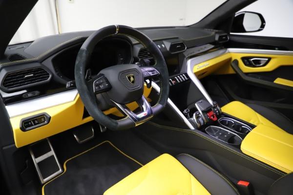 Used 2019 Lamborghini Urus for sale $249,900 at Maserati of Greenwich in Greenwich CT 06830 13