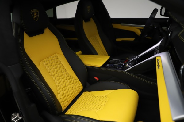 Used 2019 Lamborghini Urus for sale $249,900 at Maserati of Greenwich in Greenwich CT 06830 26