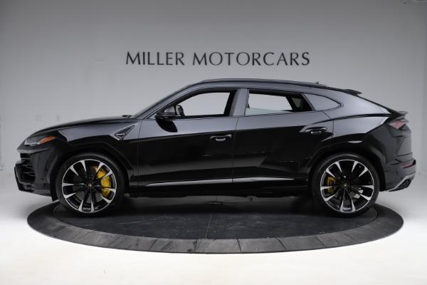 Used 2019 Lamborghini Urus for sale $249,900 at Maserati of Greenwich in Greenwich CT 06830 3
