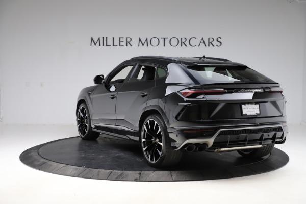 Used 2019 Lamborghini Urus for sale $249,900 at Maserati of Greenwich in Greenwich CT 06830 5